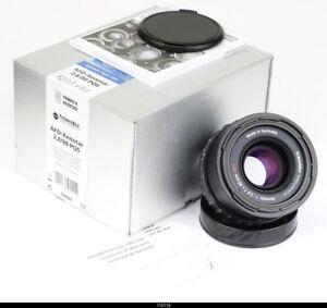 Schneider AFD PQS Xenotar 2.8/80mm   f. Rollei 6008/ AFi/ Hy6 Systems Mint Box