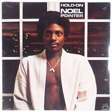 NOEL POINTER: Hold On UA Funk Jazz SEALED Vinyl LP '77 Violin
