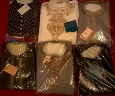 Wholesaler of men's Sherwani suits Indian/ Islamic for party or casual wear