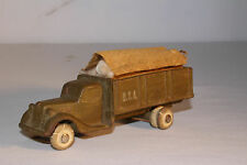 Barr Rubber, 1935 Ford US Army Truck, Original