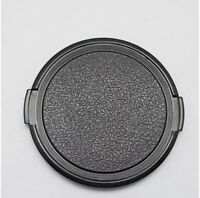 1 PCS New Universal 37mm Lens Cap for Sony Canon Nikon