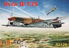 RS Models 1/72 Avia B-135 # 92129