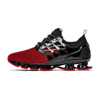 Men's Springblade Casual Shoes Athletic Sneakers Breathable Sports Running Shoes