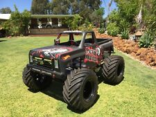 MINI MONSTER TRUCK,  ALL NEW DESIGN, mini dune buggy, go kart plans on CD disc