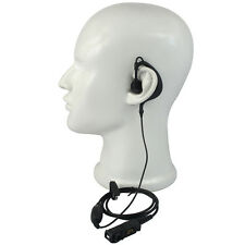 New Headphone Mic Earpiece for Motorola XIR P6600/6620 XPR 3300/3500DP2000 Radio