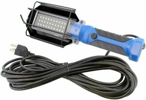 Performance Tool 1000 lumens LED Drop Light 25' Cord