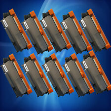 10PC TN450 Toner Cartridge for Brother MFC-7360N DCP-7065DN 7060D HL-2132 2242D