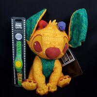 Stitch Crashes Disney Parks The Lion King Plush & Magic Band unlinked Set Simba