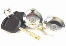 Door Lock Ford Falcon XG XH Ute Van 03/93-98 New Set & Keys