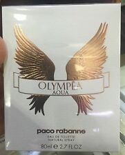 Treehousecollections: Paco Rabanne Olympea Aqua EDT Perfume For Women 80ml