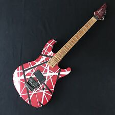 Custom Ibanez RG565 With Roadstar Body In Candy Apple Red