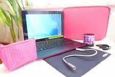 Acer Aspire Switch 10E PINK l 10 Zoll HD l Windows 10 l QUAD CORE HDMI