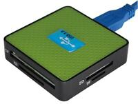 MULTI FORMAT CARD READER USB3.0 Computer Products USB3-CR-6P PACK 1