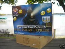 2004 Lionel The Polar Express Train Set 6-31960 New in the Lionel Shipping Box!!