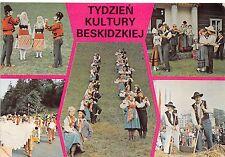 B22241 Poland Tydzien Kultury Danse Costume