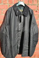 Barbour Mens  Navy Strathyre Jacket size LARGE
