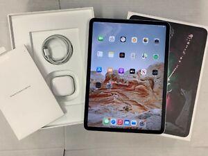 Apple iPad Pro  (2018)  1TB, Wi-Fi, 11 in - Silver
