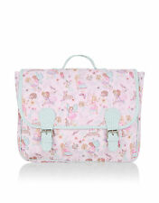Kids girls school fairy woodland rucksack backpack bag from accessorize