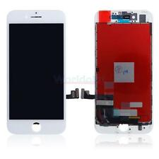 White Touch Screen Digitizer + Display LCD Screen + Frame Assembly for Iphone 7