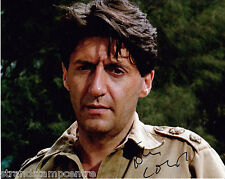 "Tom Conti Colour 10""x 8"" Signed Photo - UACC RD223"