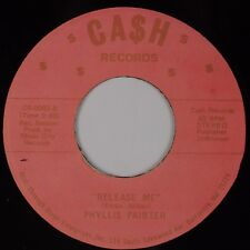 PHYLLIS PAINTER: It Wasn't God Honky Tonk Angels CASH Baltimore Country 45 MP3