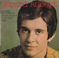 GERARD AUBERT BEBE FRENCH ORIG EP JOËL CADORET