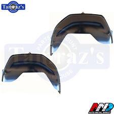 66-70 Mopar B Body Inner Wheelhouse Wheel House - Pair LH & RH New AMD