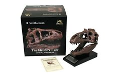 Master Replicas Group MRG Smithsonian Nations T.rex Skull Replica 1/10th Scale