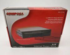 Vintage COMPUSA 720KB/1.44MB 3.5'' Internal Floppy Disc Drive Brand