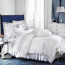 Bloomingdale's Bedding 1872 Signature Pique 100% Cotton Standard Sham A512