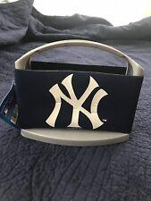 NWT New York Yankees MLB  Baseball 6 Pack Cooler Holder Beer Pop