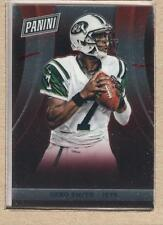Geno Smith 29 2014 Panini National Convention VIP NrMt - 2 faint lines