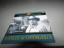 ۞ Pelicula Dvd l Valle de la venganza ۞Envío Combinado 24H۞