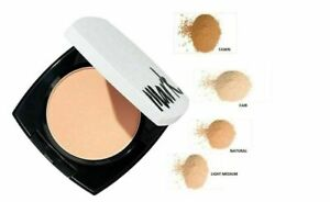 Avon Mark Nude Matte Pressed Powder BNIB