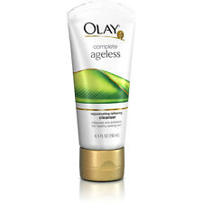 olay complete ageless rejuvenating lathering cleanser 6.5 oz *New*