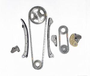For Mazda 6 3 CX-5 2.2 DIESEL SKYACTIV Tensioner Guide SH01 Timing Chain Kit