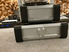 Musical fidelity KW500 integrated amplifier