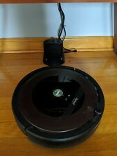 iRobot Roomba 890 Wi-Fi Connected Robot Vacuum Cleaner & FREE SHIPPING