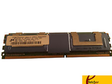 8GB (2 x 4GB) DDR2 800 PC2 6400 Memory for Dell Prcision Workstation T7400