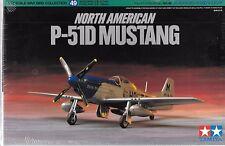 Tamiya P-51D Mustang in 1/72 60749 ST