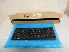 New! Lenovo Backlit Czech Slovakian Keyboard 25202999 IdealPad Y480 Y480M Y480P