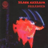 BLACK SABBATH - PARANOID (1970/2010) CD Jewel Case+FREE GIFT Ozzy Osbourne