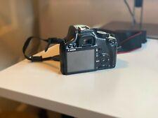 Canon EOS 450D / Rebel XSi 12.2 MP Digital SLR Camera - Black (BODY ONLY)