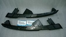 NEW OEM LEFT & RIGHT BIG Plastic Fixing Bracket Headlamp  Mazda RX8 2008-2012