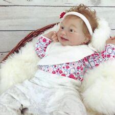 Babyclon Sydney Full Body Silicone Baby Girl