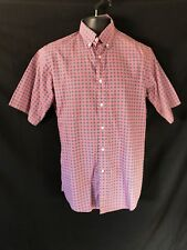 Daniel Cremieux Collection | Button front Shirt | Classic M | Free Shipping