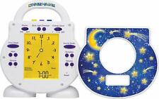 My Sleep Clock - Alarm Clock For Kids New Open Box