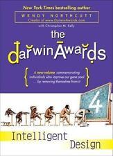 The Darwin Awards 4: Intelligent Design (Paperback or Softback)