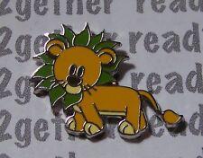Disney Pin Mini Pin Collection Cute Animals Simba