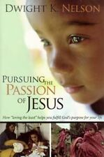 """Pursuing the Passion of Jesus: How """"Loving the Lea"""